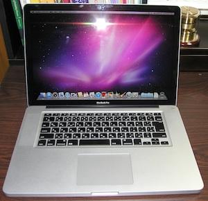 New_mac